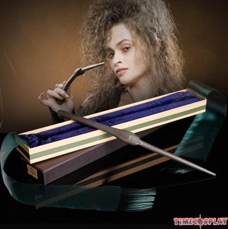 Harry Potter Bellatrix Lestrange Wand