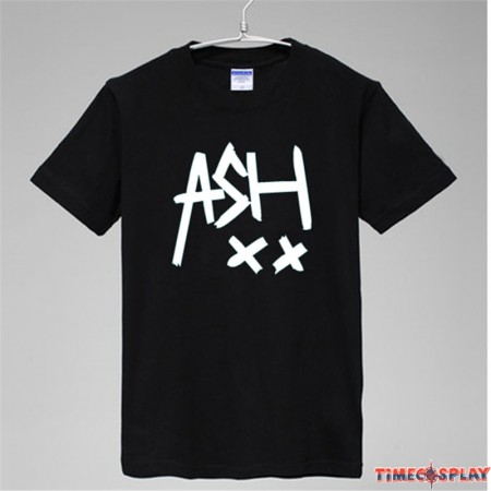 5 Seconds Of Summer ASH XX 5SOS Tee-Shirts