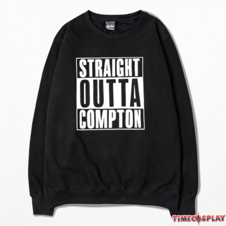 N.W.A Straight Outta Compton Long T Shirts Sweatshirts Hoodie