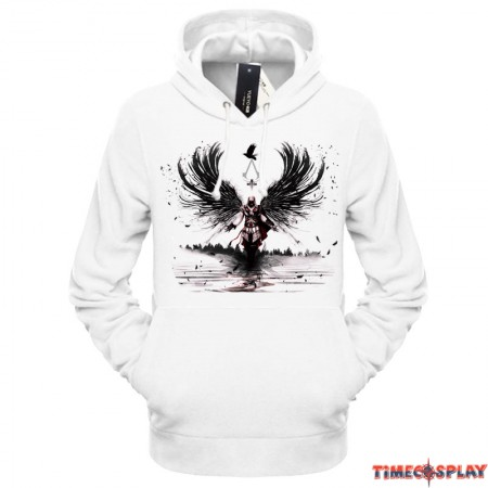 Assassin's Creed Cool Wings Hoodies