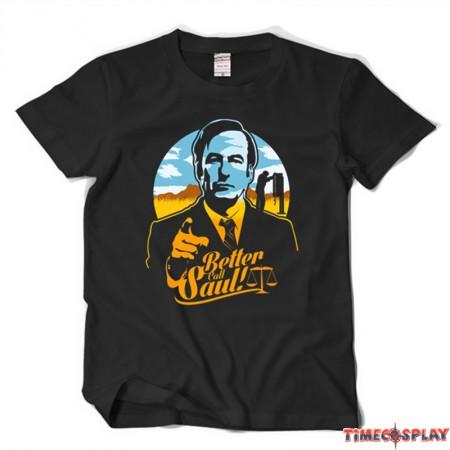Better Call Saul Men Tee Shirt T-Shirt