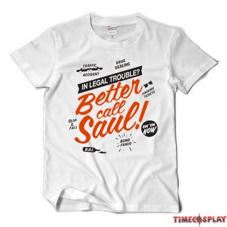Better Call Saul Tee Shirt Discount T-Shirt