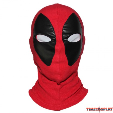 Deadpool Cosplay Mask