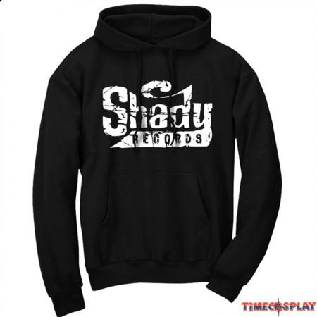 Eminem Shady Records Sweatshirt Hoodies