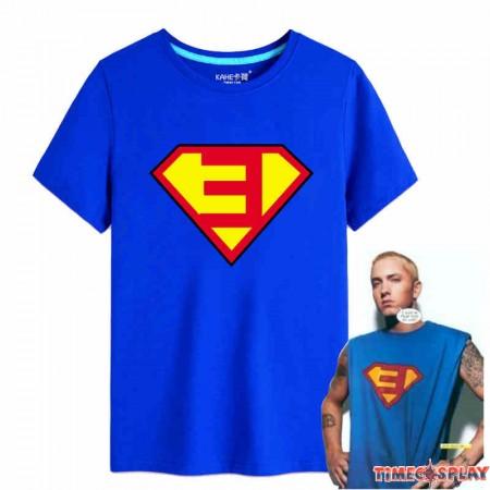 Eminem Superman Tee Shirt T-shirt