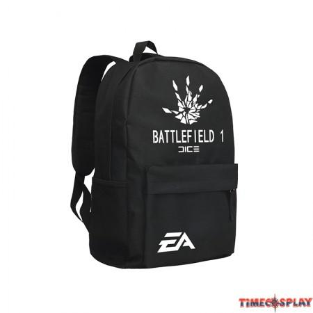 Game Battlefield Backpacks Cool Shoulder Bags Rucksack School Bags