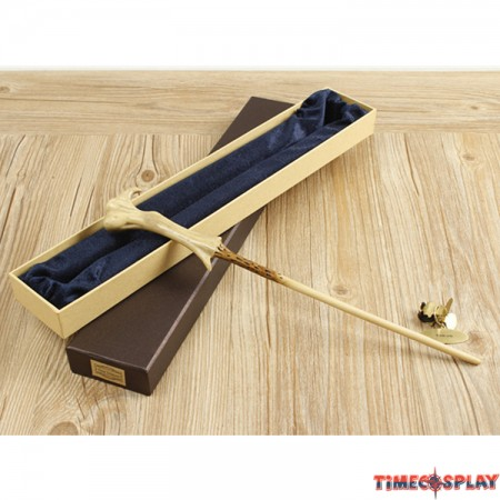 Harry Potter Movie Lord Voldemort Magic Wand