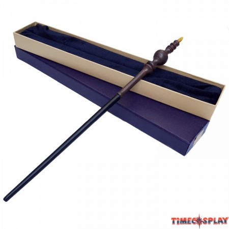 Harry Potter Movie Minerva McGonagall Magic Wand