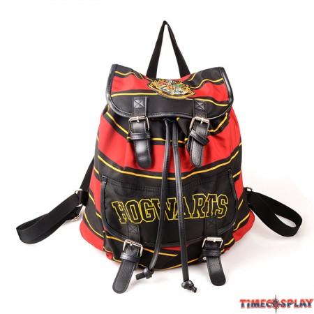 Harry Potter Hogwarts Backpack Schoolbag
