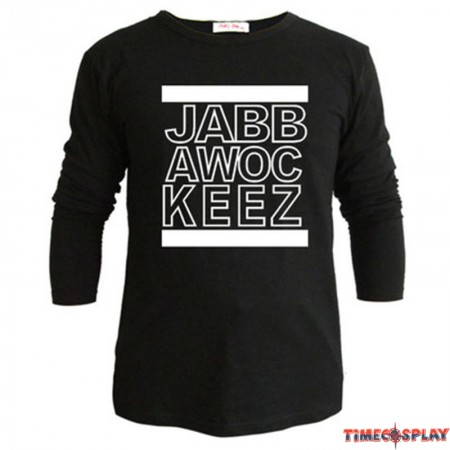 Jabbawockeez Long T-shirt Ssweatshirt