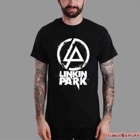Linkin Park Rock Tee Shirt T-shirt