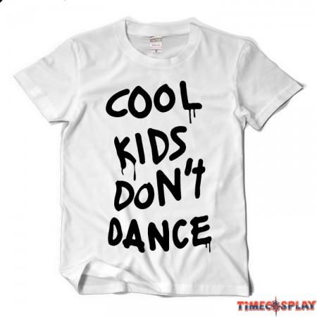 One Direction Cool kids don't dance ZaynTee Shirt Discount