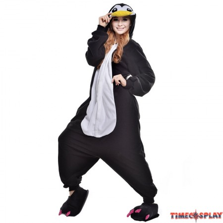 Pengui Onesie Kigurumi Pajama For Adults