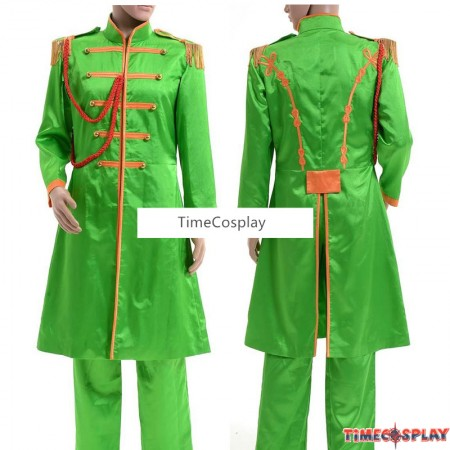 The Beatles Uniform Costume Cosplay