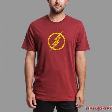 The Flash Logo Tee Shirt T-Shirt