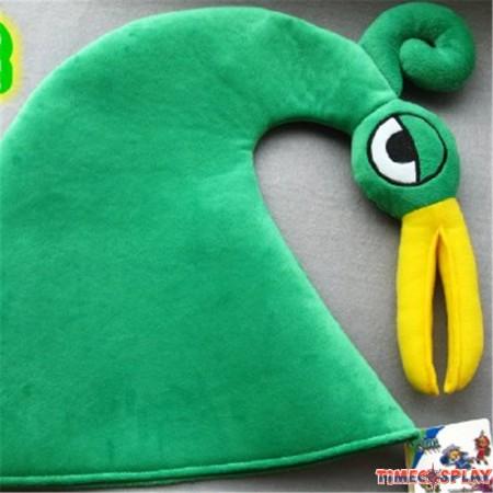 The Legend of Zelda Link Minish Cap Cosplay Party Hat