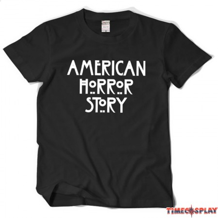 Timecosplay American Horror Story Cosplay Tee Shirts