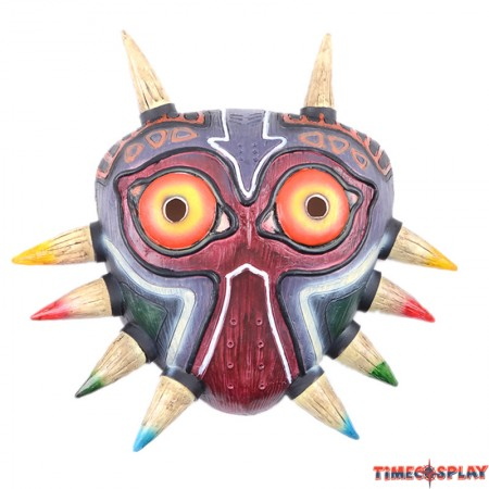 Timecosplay The Legend of Zelda: Majora's Mask Wearable Cosplay Mask