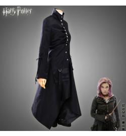 Harry Potter Cosplay Nymphadora Tonks Costume Coat Jacket