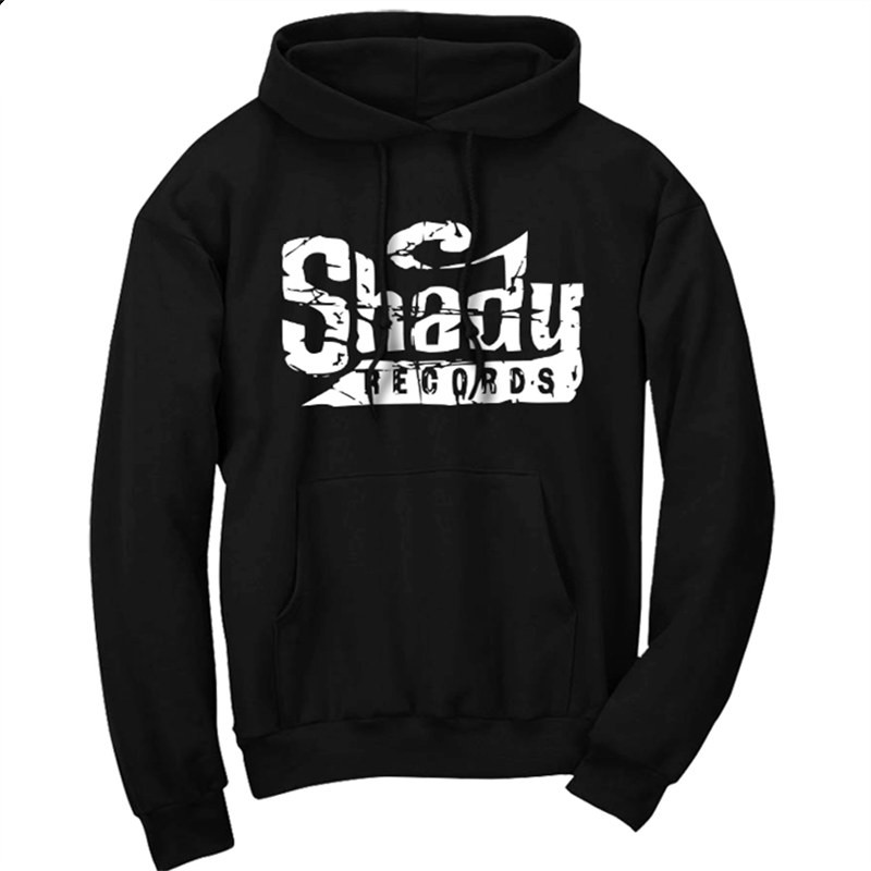 Eminem Shady Records Sweatshirt Hoodies