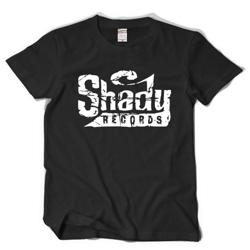 Eminem Shady Records Tee Shirt T-shirt