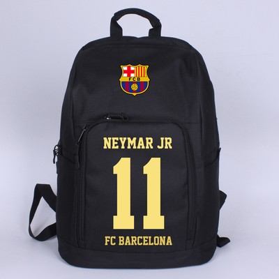 Fútbol Club Barcelona Neymar Jr 11 Backpack Shoulder Bags