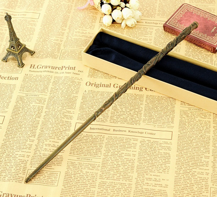 Harry Potter Movie Hermione Granger Magic Wand