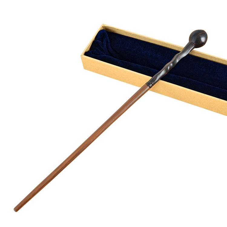 Harry Potter Movie Lupin Magic Wand