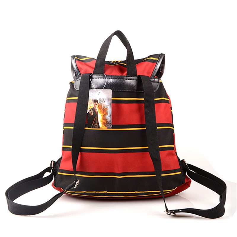 Harry Potter Hogwarts Backpack Schoolbag