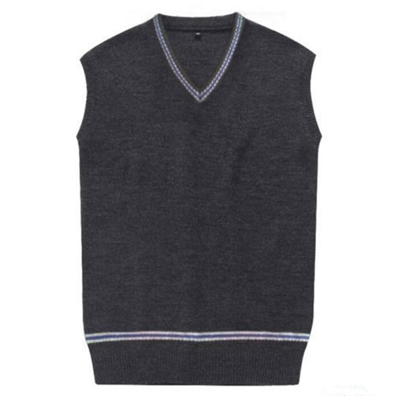 Harry Potter Ravenclaw Vest School Uniform Sweatershirt