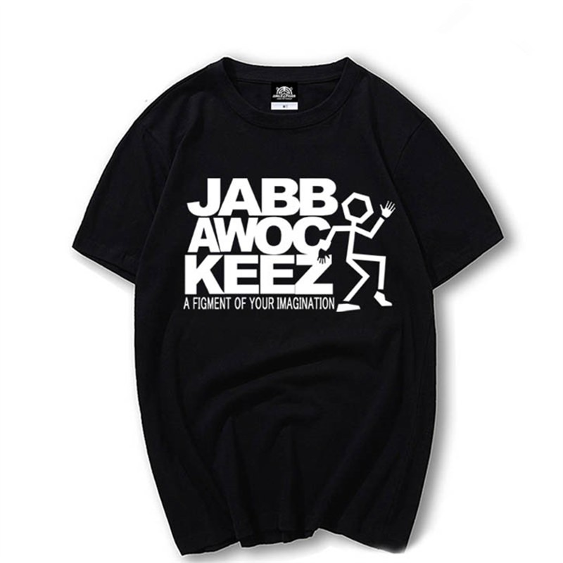 JabbaWockeeZ A Figment of your Lmagination Tee Shirt