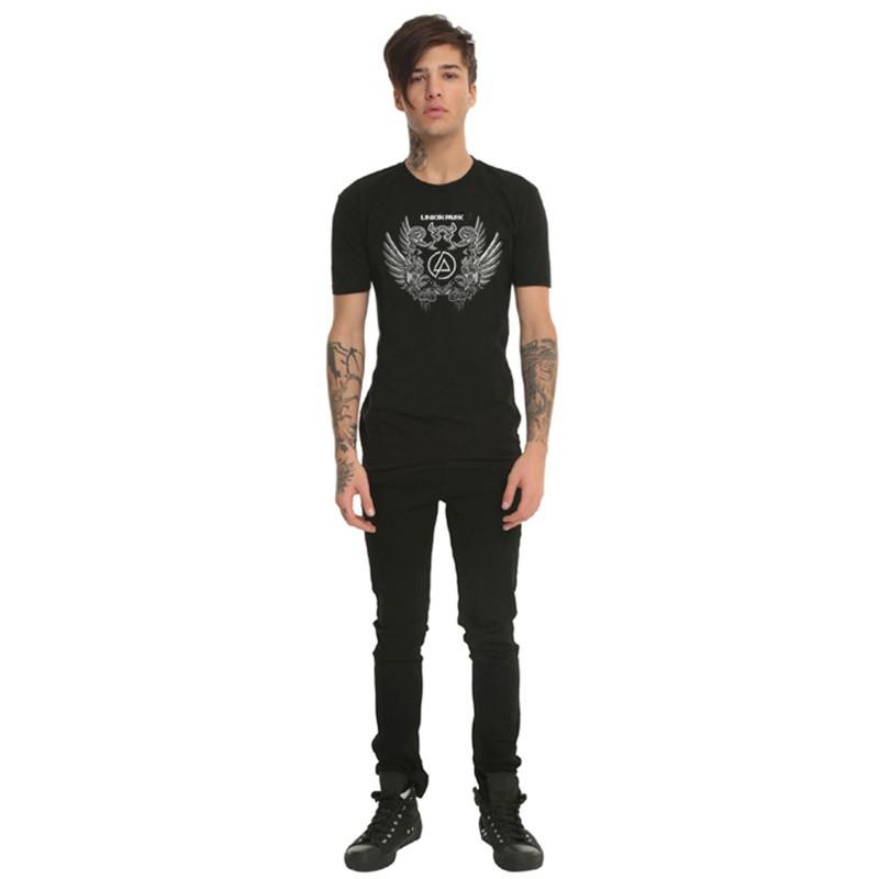 Linkin Park Icon Men T-shirt