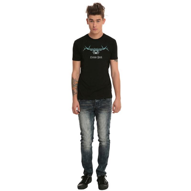 Linkin Park Men T-shirt