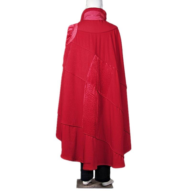 Movie Doctor Strange Stephen Vincent Strange Cosplay Costumes