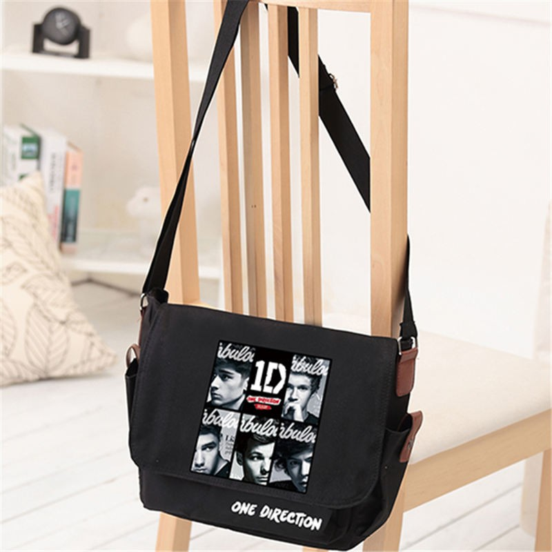 One Direction Shoulder Bag Messenger Bag