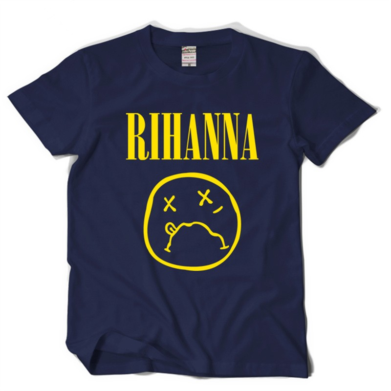 Rihanna DOPE logo Tee Shirt T-Shirt