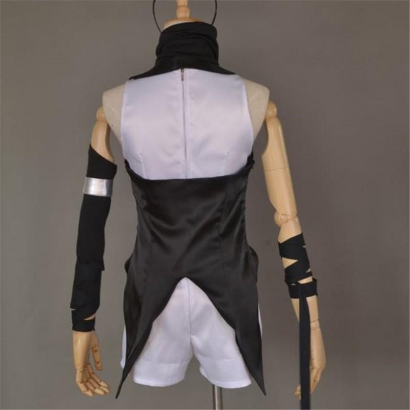 RWBY BlackTrailer Blake Belladonna Cosplay Costume