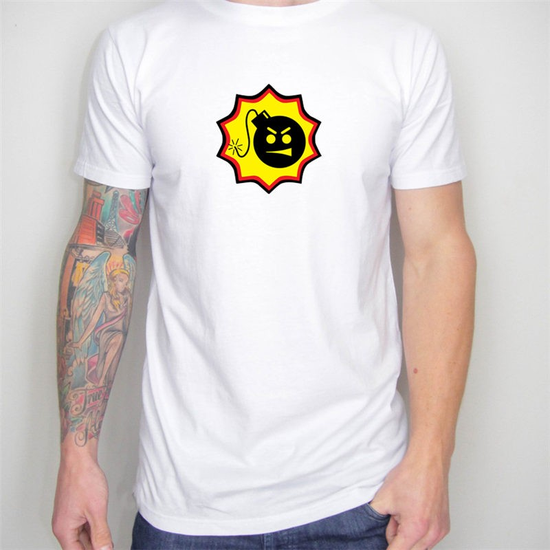 Timecosplay Serious Sam Cosplay T-Shirt