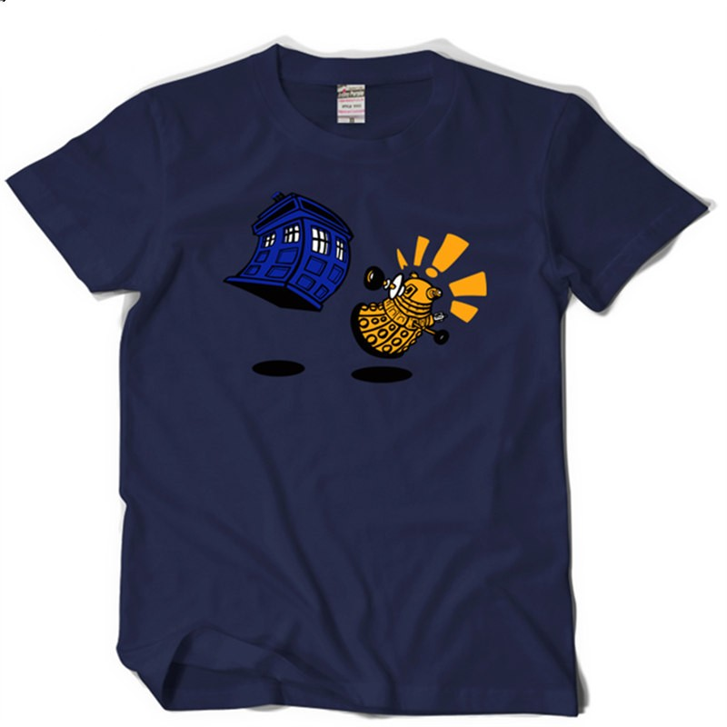 Timecosplay Doctor Who Dalek Tee Shirt