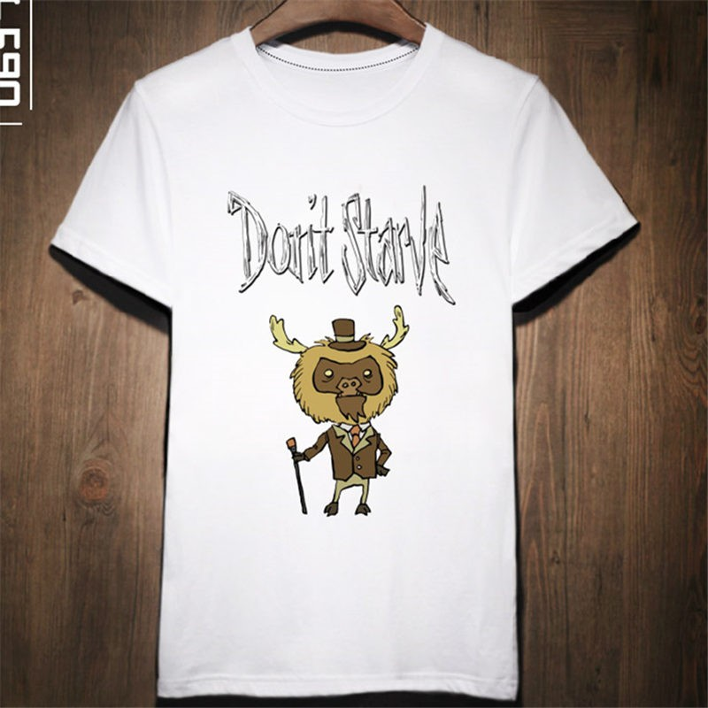Timecosplay Don't Starve Cosplay Tee-Shirt