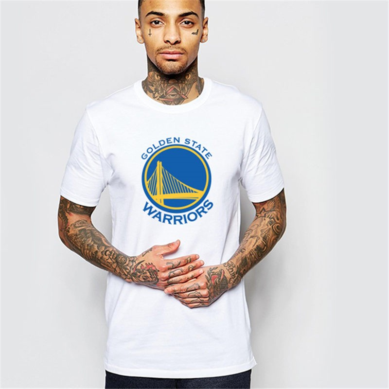 Timecosplay Golden State Warriors Stephen Curry 30 Tee Shirts