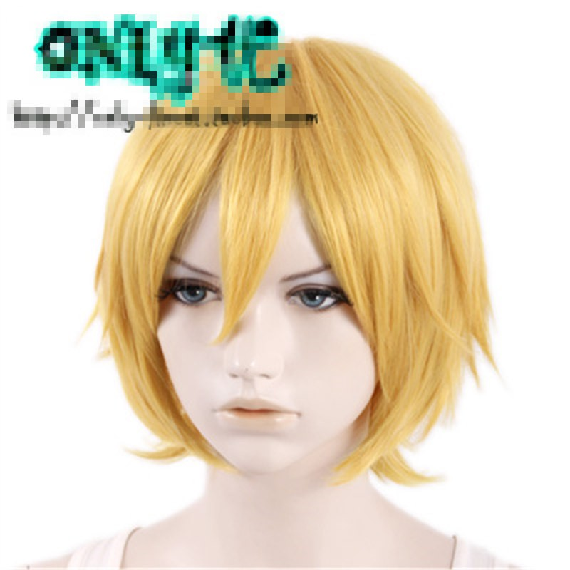 Timecosplay Homestuck Rose Lalonde Cosplay Wigs