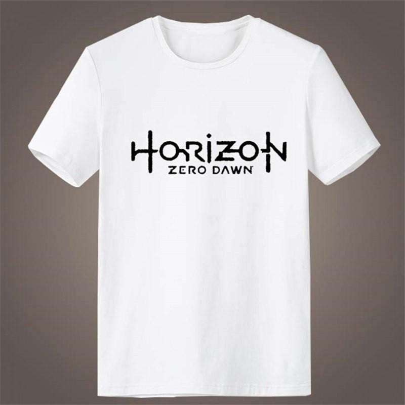 Timecosplay Horizon Zero Dawn Tee Shirt