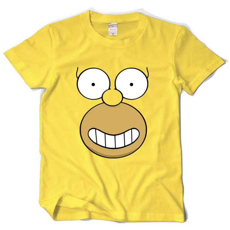 Timecosplay The simpsons Homer Cosplay Tee Shirts