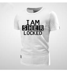 Sherlock Holmes I Am Sherlocked T-Shirt