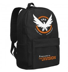 Tom Clancys The Division SHD Backpack Schoolbag