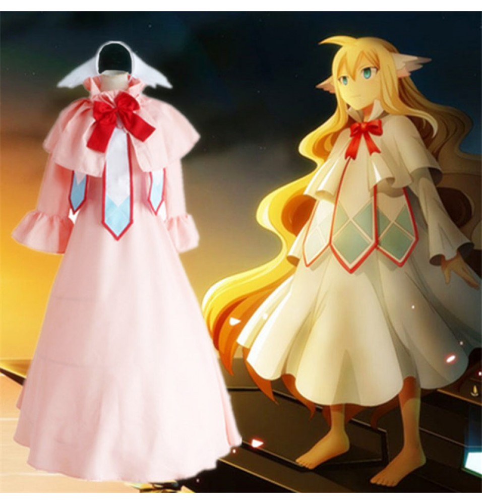 Timecosplay Fairy Tail Cosplay Mavis Vermillion Costumes