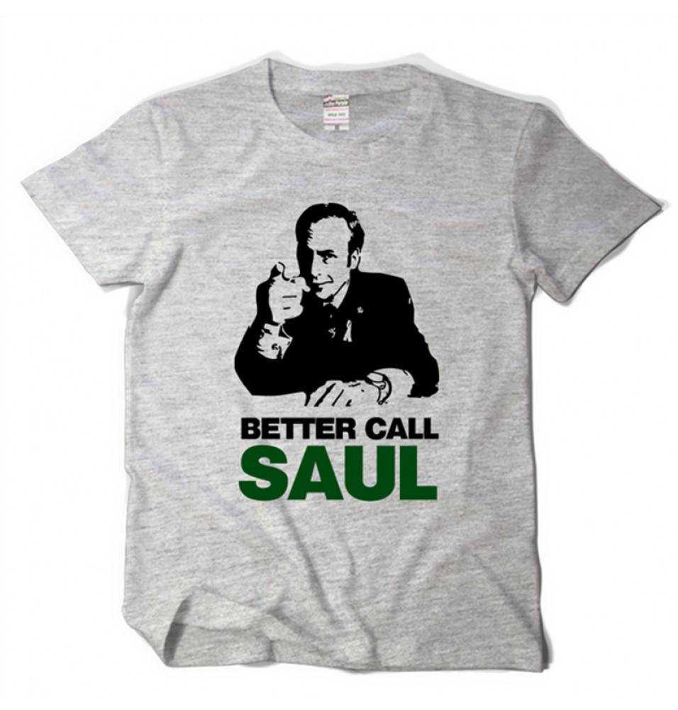 Better Call Saul Jimmy McGill Tee Shirt T-Shirt