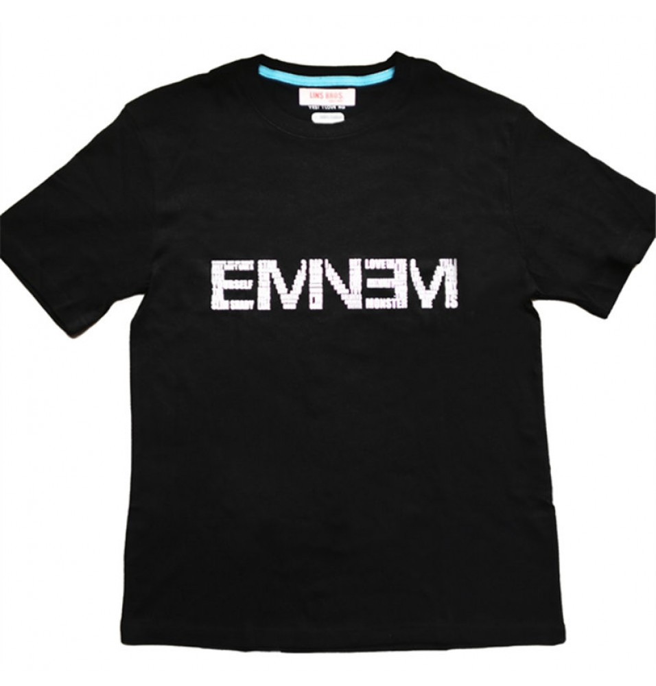 Eminem WORDPLAY Tee Shirt