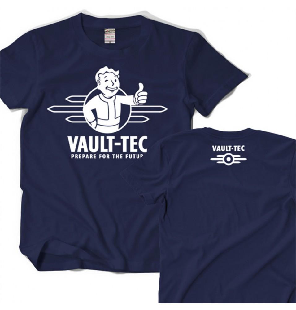 Fallout Vault Boy Tec T-Shirt